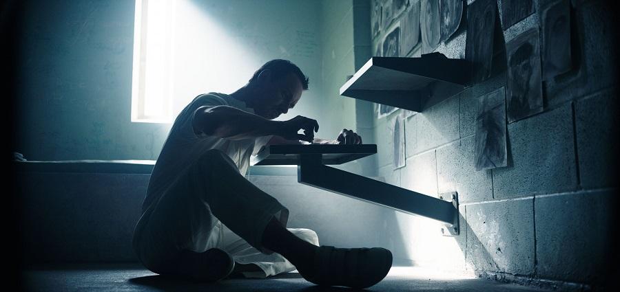 Nuove immagini di Michael Fassbender da Assassin's Creed