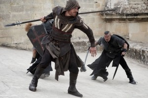 assassin's creed fassbender