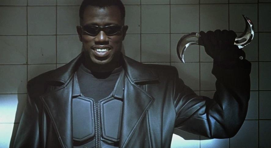 """Wesley Snipes: """"Un Blade al cinema che non sia io? Impossibile"""""""