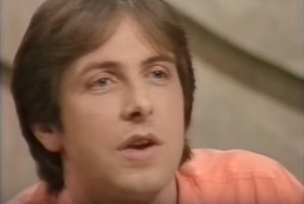 clive barker 1987