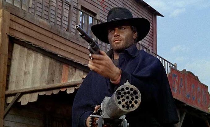 John Sayles dirigerà Franco Nero in Django Lives!