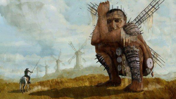 Adam Driver confermato in The Man Who Killed Don Quixote di Terry Gilliam