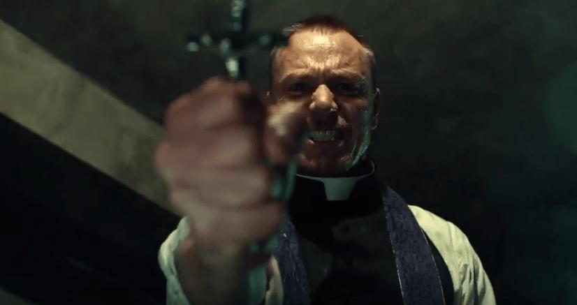 The Exorcist: l'esorcismo ha inizio nel primo trailer della serie TV