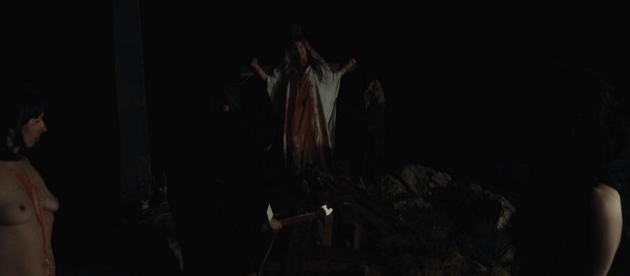 Il male emerge nell'oscuro trailer di Feed The Black di Klayton Dean