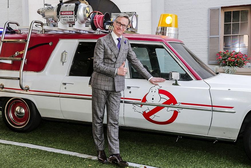 """Paul Feig: """"Il mio Ghostbusters non è perfetto, ma è stato ostacolato in partenza"""""""