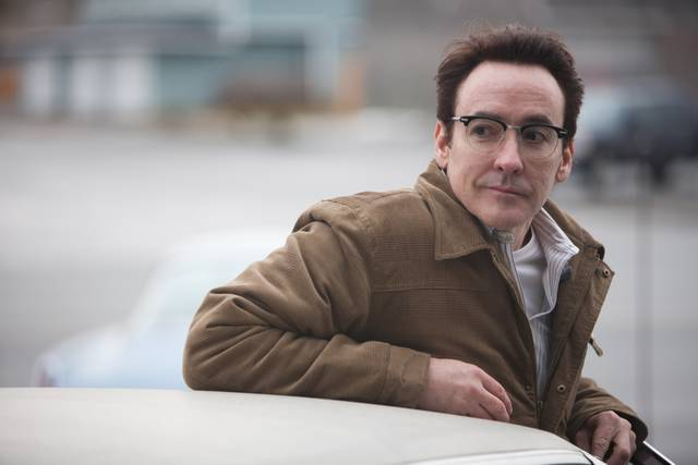 Lucky McKee dirige John Cusack nel thriller Misfortune