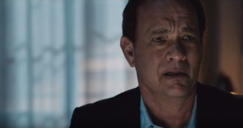 Tom Hanks e Felicity Jones a caccia di indizi nel primo trailer di Inferno