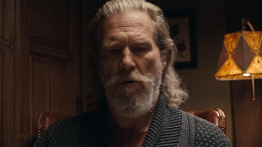 Kingsman: The Golden Circle accoglie Jeff Bridges