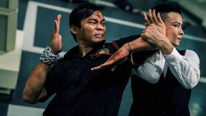 Wu Jing e Tony Jaa nelle prima clip dell'action Kill Zone 2
