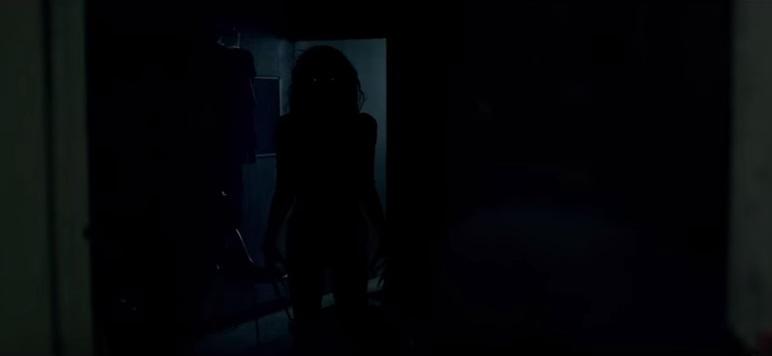 Data di uscita e trailer italiano per Lights out - Terrore nel buio, prodotto da James Wan