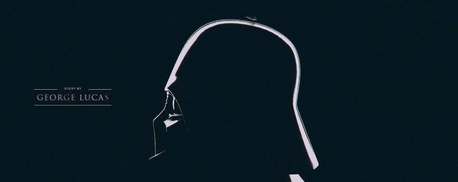 Un fan ricrea i titoli di testa di L'Impero Colpisce Ancora ispirandosi ai film di James Bond