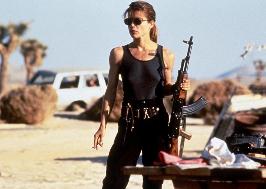 Terminator: in arrivo una nuova trilogia. Nel cast anche Schwarzenegger?