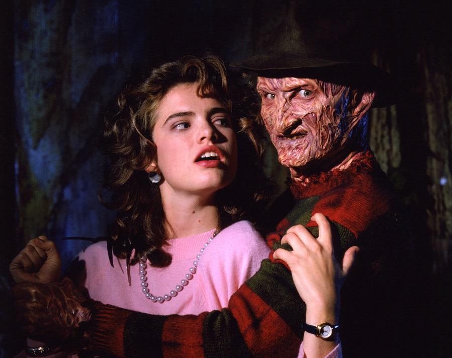 Nightmare - Dal profondo della notte: una scena eliminata rivela che Nancy aveva un fratello