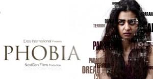 phobia Radhika Apte