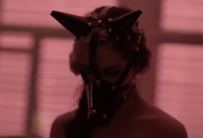 Trailer onirico per il dark drama Plastico di Ricardo Soto