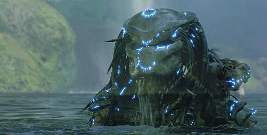 Shane Black conferma che in The Predator l'alieno avrà un nuovo aspetto