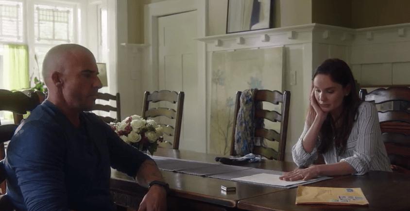 Prison Break: tocca a Lincoln organizzare l'evasione nel primo trailer del revival