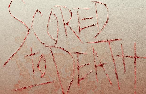 scored to death libro 2