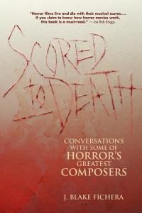 scored to death libro