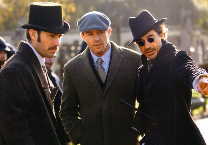 Sherlock Holmes 3: presto al via le riprese, ma non sarà l'ultimo capitolo