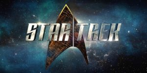 star trek serie TV 2016