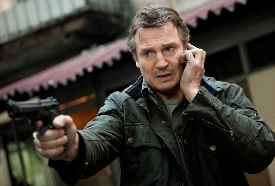 Liam Neeson cerca ancora vendetta nel remake di In Order of Disappearance