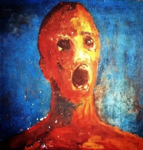 the anguished man film