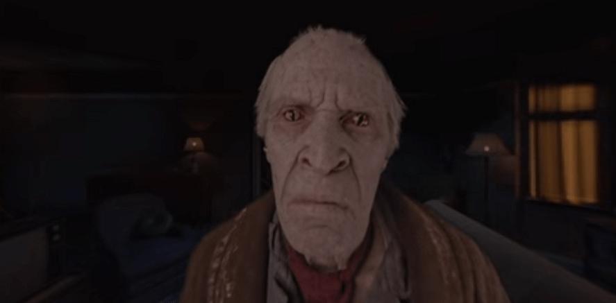 Tour a 360° della casa infestata di The Conjuring 2 – Il caso Enfield insieme a James Wan