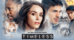 timeless tv nbc
