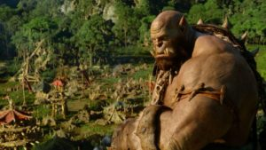 warcraft film 3