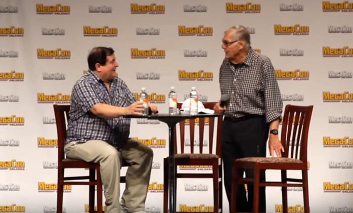 Adam West e Burt Ward presto di nuovo insieme per un progetto segreto