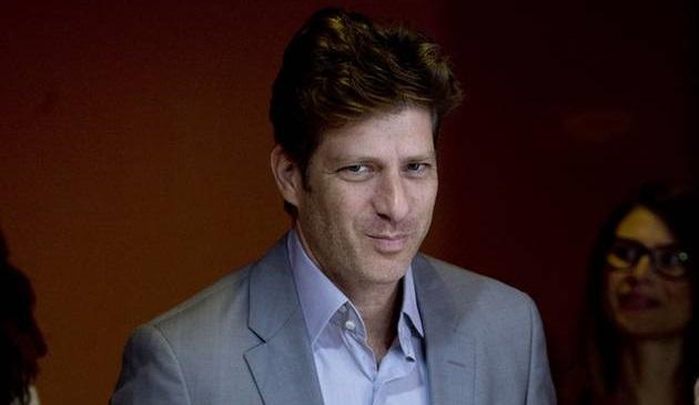 Assaf Bernstein regista