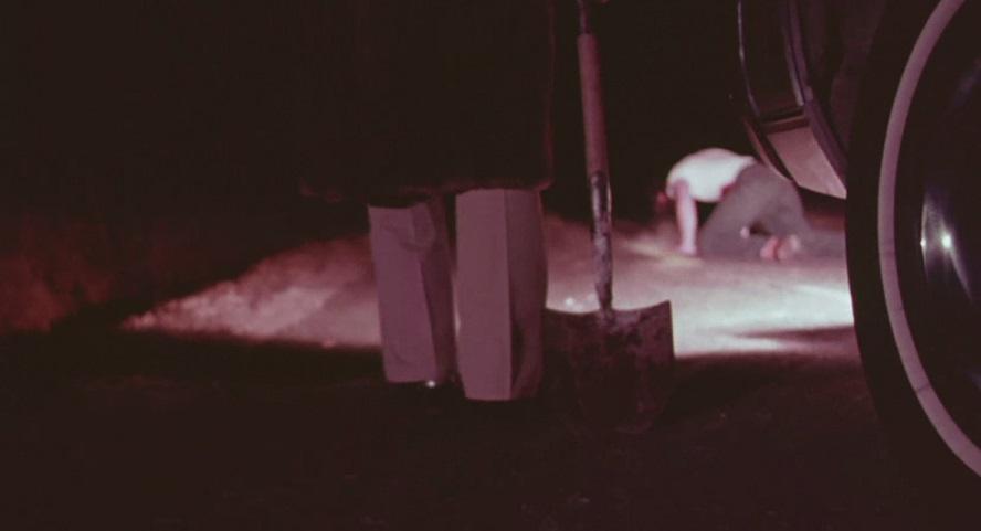 Bruce Campbell star del finto trailer di Blood Simple usato dai fratelli Coen a inizio carriera