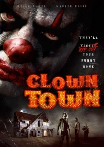 Clown Town locandina