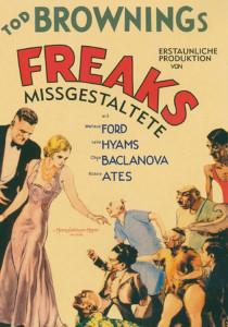 Freaks 13