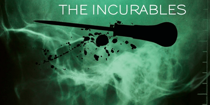 Thomas Jane e Kirk Acevedo alle prese con le lobotomie in The Incurables