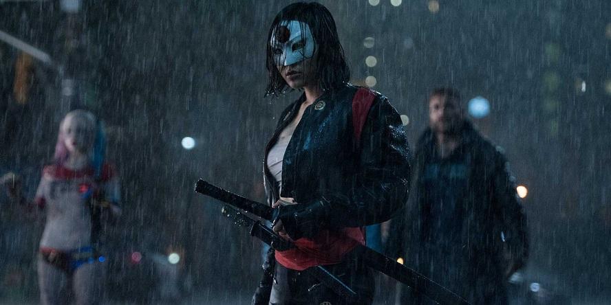 Suicide Squad: Karen Fukuhara parla di Katana e dell'interpretare un supereroe asiatico