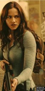 Kelly Overton Van Helsing