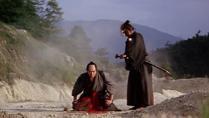 Lone Wolf and Cub 2