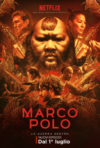 Marco Polo stagione 2