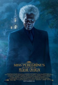 Miss Peregrine's Home for Peculiar Children poster 6