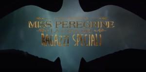 Miss Peregrine - La Casa dei Ragazzi Speciali teaser