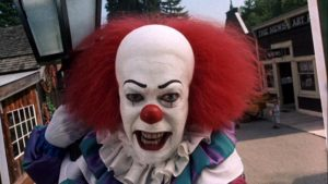 Pennywise it curry