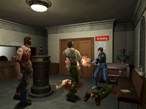 Resident_Evil_2_stazione polizia