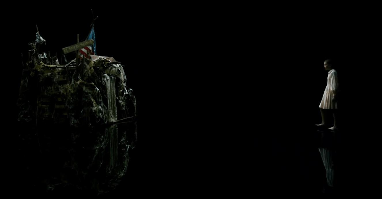 Stranger Things: nuovo trailer e locandina dal sapore spielberghiano