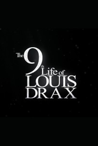 The 9th Life of Louis Drax locandina