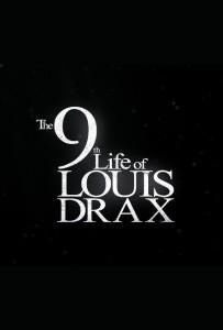 The 9th Life of Louis Drax locandina