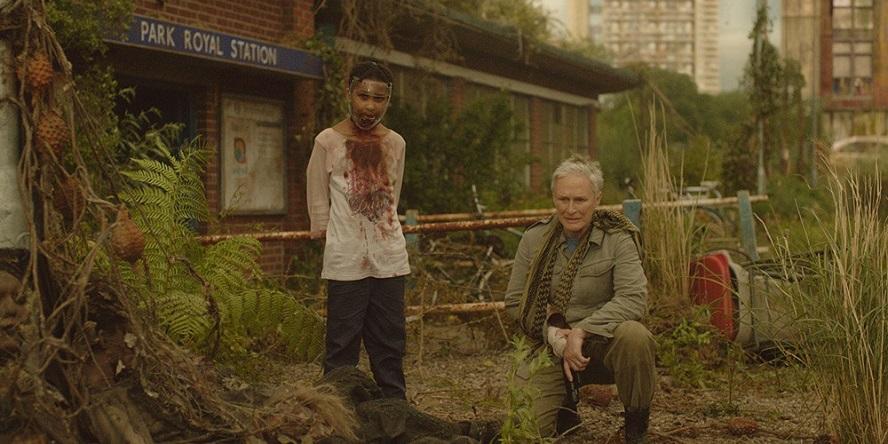 Zombie, distopia e Gemma Arterton nel trailer di The Girl With All the Gifts