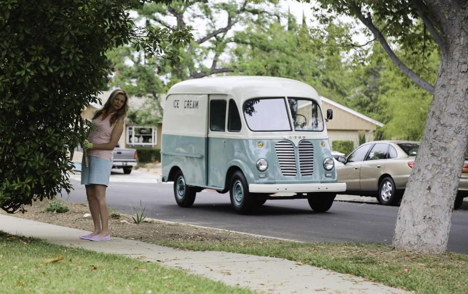 Prime immagini ufficiali da The Ice Cream Truck di Megan Freels