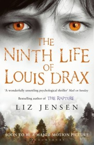 The Ninth Life of Louis Drax jensen